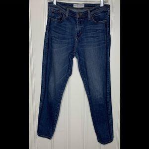 Flying Monkey Medium Wash Skinny Jeans Size 29